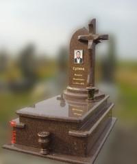 Одинарний памятник 1_191