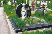 Подвійні пам'ятники з граніту Прилуки, купити пам'ятник на двох