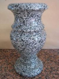 Вази з граніту - купити гранітну вазу на могилу. Прилуки