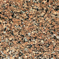 Граніт Межирічка (коричневий)